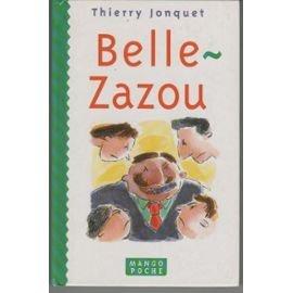 """Afficher """"Belle-Zazou"""""""