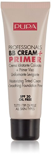 Pupa BB Cream + Primer 001 Light