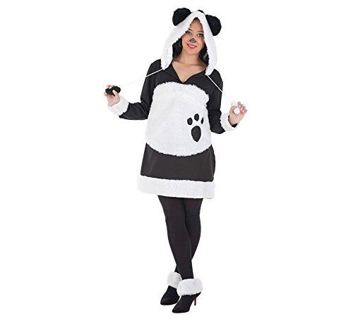 Imagen de llopis  disfraz adulto panda mimosa