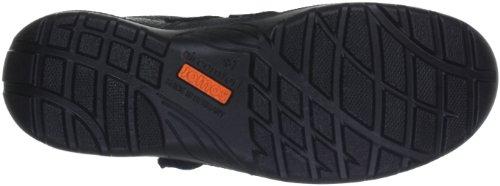 Jomos 455201-340-000, Chaussures basses homme Noir (Schwarz 000)