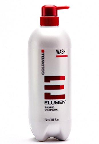 Goldwell Elumen Wash Shampoo, 1er Pack, (1x 1000 ml)