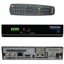 Media Link Smart Home S2Receptor de TV, 1tarjeta Premium Magic Full HD/IPTV