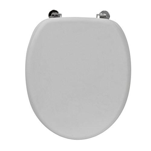 Carpemodo WC Deckel Rubber Grau GriGri