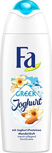 Fa Greek Joghurt Duschgel, 6er Pack (6 x 250 ml)