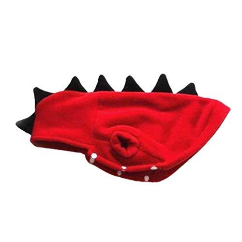 - Red Hood Kostüm Hoodie