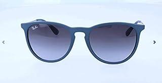 Ray-Ban - lunettes de soleil - RB 4171 - Femme - Multicolore (Gestell: Blau/Gunmetal, Gläser: Grau Verlauf 60028G) - 54 mm (B00B5JDTE4) | Amazon price tracker / tracking, Amazon price history charts, Amazon price watches, Amazon price drop alerts