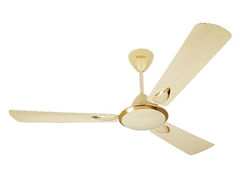 Usha Striker Platinum 900 mm 3 Blades Ceiling Fan (Pearl Ivory)