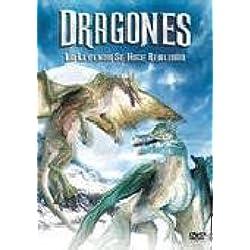Dragones : La Fantasia Hecha Realidad [DVD]