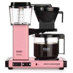 Moccamaster KBG 741 pink Filterkaffeemaschine