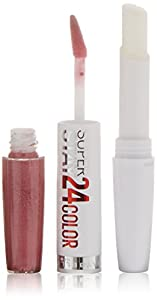 Maybelline Superstay 24H Color Lipgloss 190 Infinite Petal
