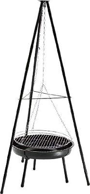 Grillchef 543 Schwenkgrill Classic 3-Bein