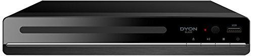 Dyon D810014 Blade DVD Player