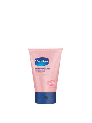 Vaseline Healthy Hand and Nail Conditioning Lotion 3 oz
