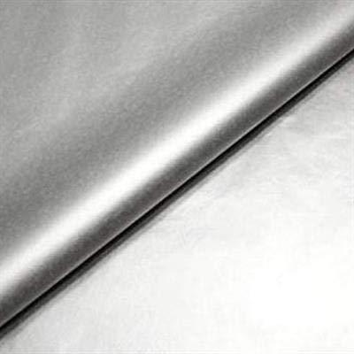 CARTA CRESPA ORO METAL.180G 801