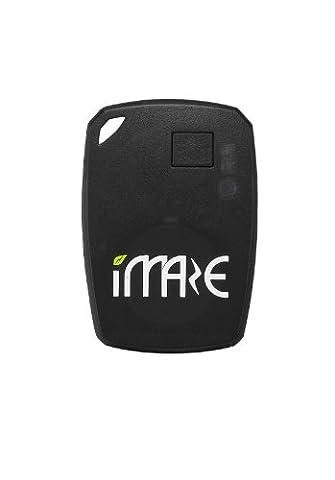 iMaze TAG5-BLE/001-BL Pocket Mate Bluetooth Sicherheits System inkl. App für Apple iPhone 4S/5/iPad