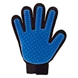 #1: Smartcraft Deshedding and Grooming Glove for Pets, Right Hand