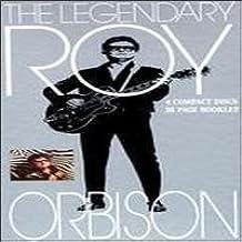 Legendary Roy Orbison [CASSETTE]