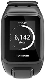 TomTom 1RFM.003.04 Spark GPS Multi-Sport Fitness Watch
