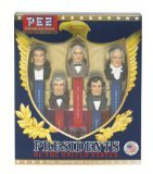 presidents-of-the-united-states-pez-candy-dispensers-volume-5-1881-1909-by-unknown