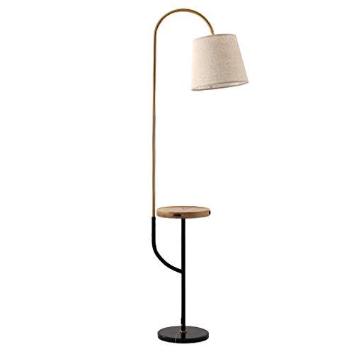 Lampadaire Lampadaire En Fer Forgé Personnalisé Lampe De Table De Chevet Salon Lampadaire Vertical Simple Lampadaire Pour Lecture