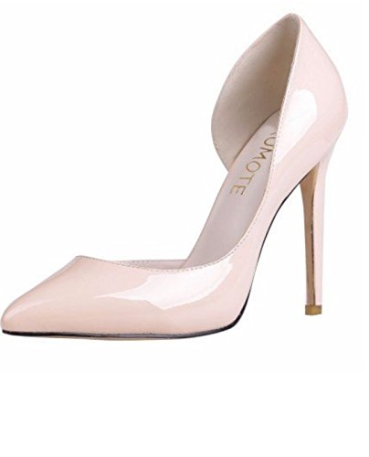 HarrowandSmith , Sandales style Mary Janes pour femme 38.5/39 Blanc