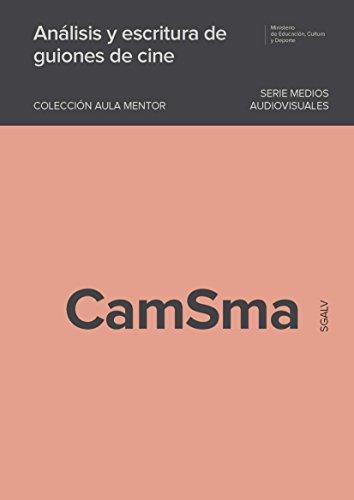 Análisis y escritura de guiones de cine eBook: Sánchez Testón ...