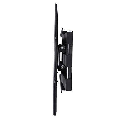 RICOO LCD TV Wandhalter Schwenkbar Neigbar S1544 Fernseher Wandhalterung Halterung Fernsehhalterung LED Flachbildschirm ca.76-165cm / 30′- 32′ – 42′ – 47′- 55′ – 65′ Zoll - 8