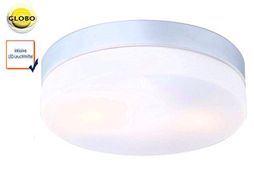 Plafón VRANOS para el baño, incluye LED,...