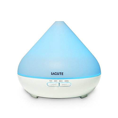 lagute-dream-triangle-aroma-diffuser-300ml-luftbefeuchter-zerstauber-diffusor-humidifier-holzmaserun