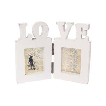 Mini Love double frame: Amazon.co.uk: Kitchen & Home