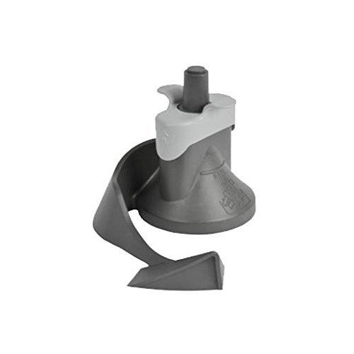 Echten Tefal Actifry FZ700100 FZ70010012E Mixen, Rühren Arm &Dichtung, mit Paddel