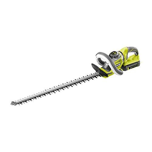 Heckenschneider / Akku-Heckenschere RHT36C60R15 | Intellicell™, 2-Gang-Getriebe, HedgeSweep™ | 36 V, 60 cm Messer mit Diamantschliff