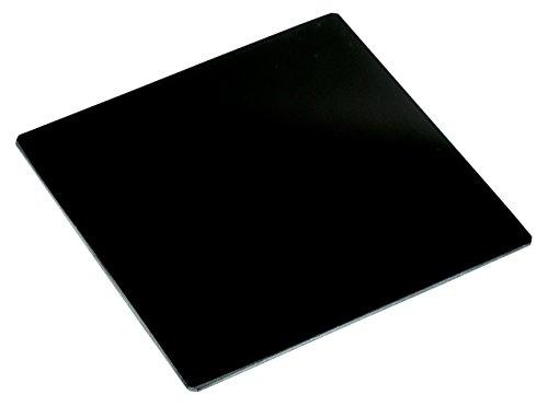 Lee Filters SUP15100U2 Super Stopper Graufilter-Scheibe (ND-Filter, Neutraldichtefilter) für 100mm-System - 30.000x / ND 4,5 / +15 Blenden