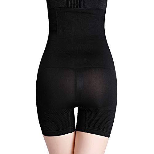 Gmorosa Women Tummy Belly Butt Panties High Waisted Shapewear Underwear Slimming Shapewear Seamless Underwear Underwear Girdle Thongs Wear Slimmer Panties -