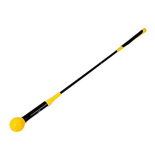Greatlizard Golf Trainingshilfe Swing Trainer Für Stärke Flexibilität Und Zeit Ausbildung (40 Inch Oder 48 Inch)- Liefern Von EU (40) -