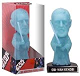 Star Wars - The Spirit Of Obi-Wan - Exclusive Version Bobble-Head 6-inch Figure