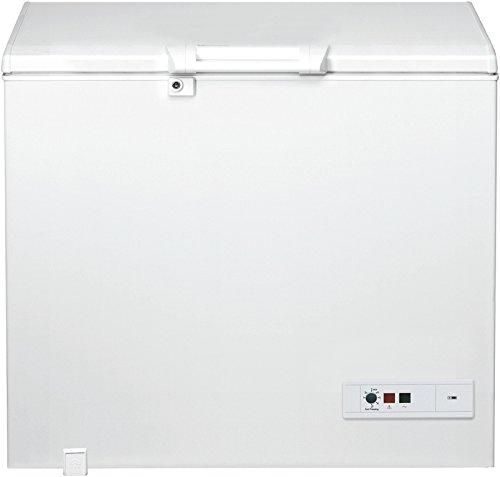 Bauknecht GT 408 A++ FA Gefriertruhe / 251 L / weiß / Frost-Away und Space-Max