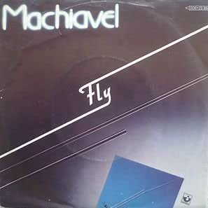 Machiavel - Fly / So Clear - Harvest - 1C 006-23 988