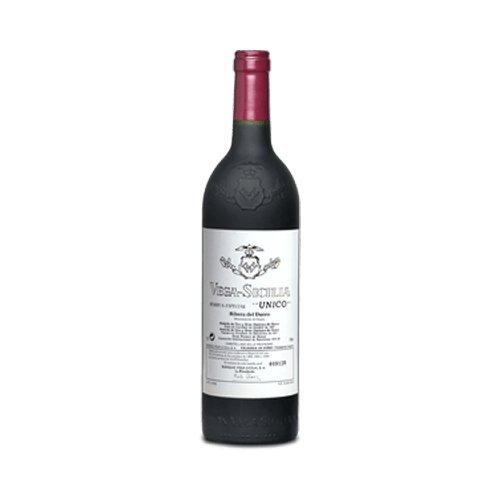 Vega Sicilia - Vino Tinto ãå¡nico 2005 Ribera Del Duero
