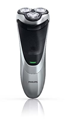 Philips Pt860 Powertouch Plus Shaver - Arctic Silver