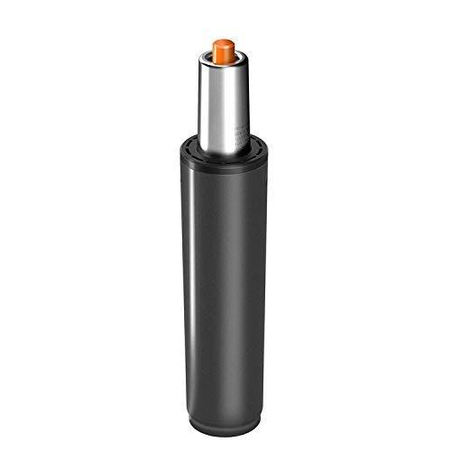 tcatec Gaslift Gasdruckfeder Zylinder Gasheber Ersatz Gasdruckdämpfer Bürostuhl Universale Größe Schwarz 200MM