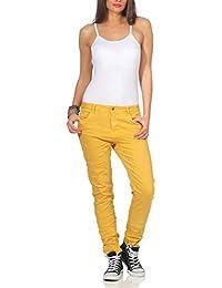 4d18aa0a63c9 Suchergebnis auf Amazon.de für  Jeans - Gelb   Jeanshosen   Damen ...