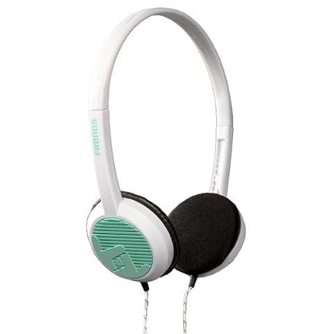 Kopfhörer Frends Alli Headphones straight white (Frends Kopfhörer)