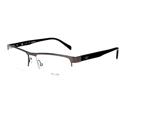 Preisvergleich Produktbild Police Brillen VPL131 CRANE 2 CRANE 2 0568