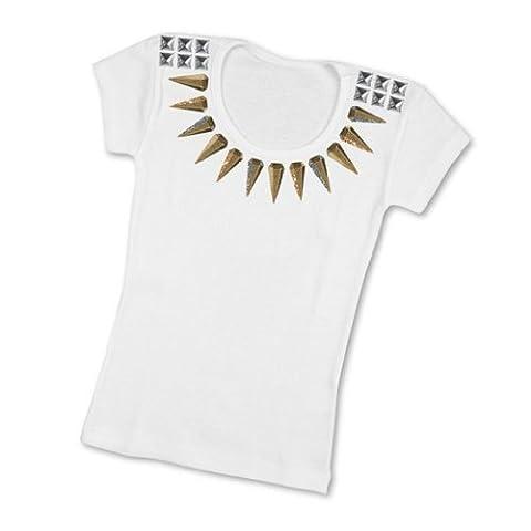 DIY Fashion - Glitter T-shirt Transfers Glam Rock