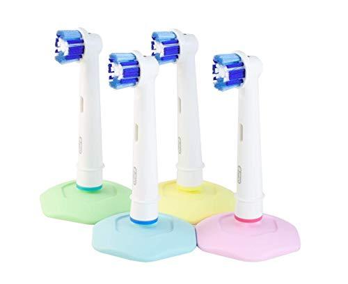 Soporte bHolder cabezales cepillos dientes eléctricos