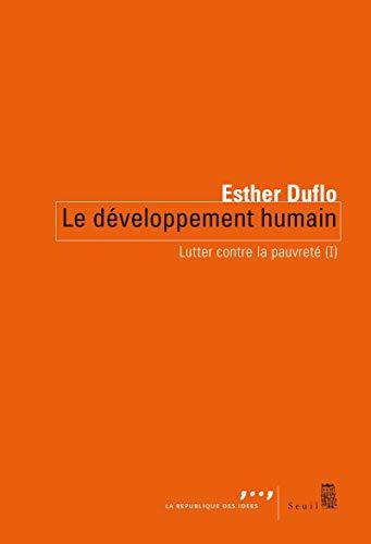 vreté : Tome 1, Le développement humain ()