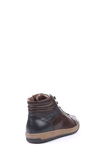 Nero Giardini A604371U Sneakers Uomo Caffe