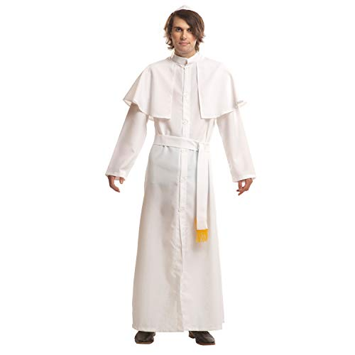 My Other Me Kostüm Papst, Größe M-L (viving Costumes mom01024)