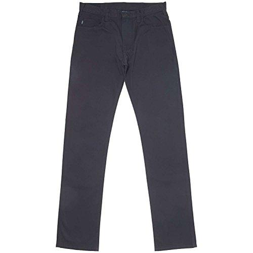 Armani Jeans 6Y6J06 pantalones Hombre gris 31
